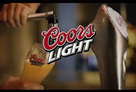 Link to Coors Light Page