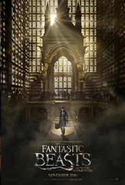 Link to Fantastic Beasts and Where to Find Them Page