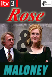 Rose & Maloney TV Poster