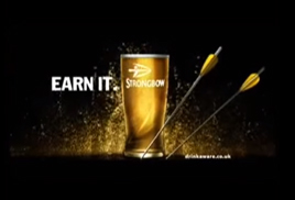 Link to Strongbow Page