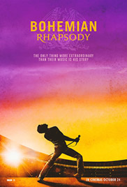 Link to Bohemian Rhapsody Page