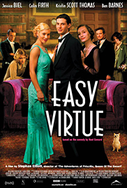 Link to Easy Virtue Page