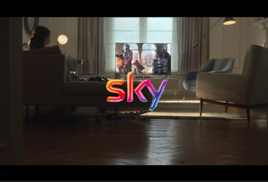 Link to Sky Page
