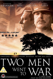 24 Link to Two Men Went To War Page