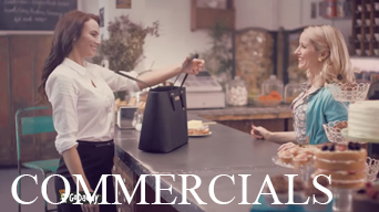 Link to Commercials Page